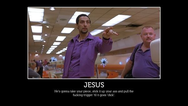 The big lebowski funny quotes