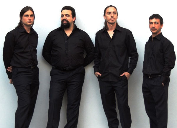 Catch Argentinian Jazz group, Tango Jazz Quartet, perform on Conga from 8.45p.m - 9.45p.m on 23/08/13. Tickets for this stage are R350. Follow this link to book yours now http://www.joyofjazz.co.za/