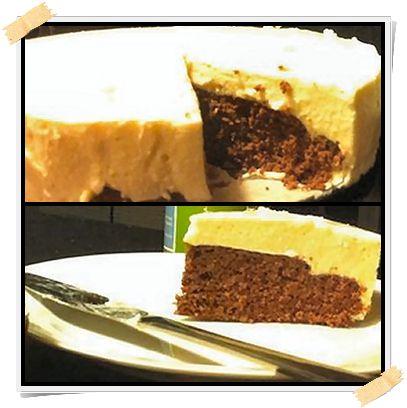 Dolci Dukan: ricetta del cheesecake senza tollerati - http://www.lamiadietadukan.com/ricetta-cheesecake-dukan-senza-tollerati/  #dukan #dietadukan #ricette