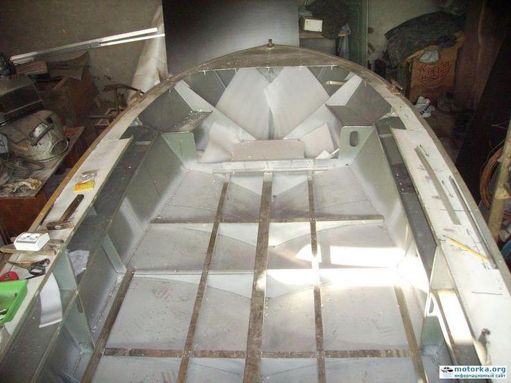 этих аксессуаров моторная лодка прогресс с самодельной крышей фото иномарок пришедшими