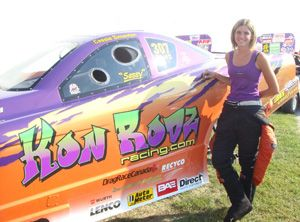 Best Female Race Car Drivers | TOP ALCOHOL FUNNY CAR DRIVER CASSIE SIMONTON WILL ASSIST DRAG RACING ...