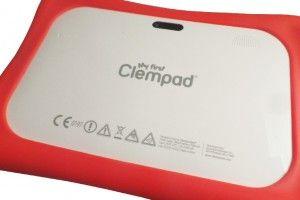 Mein erstes Clempad HD 3 Plus von Clementine auf Mackencheck.de #clementoni #clempadHD3Plus
