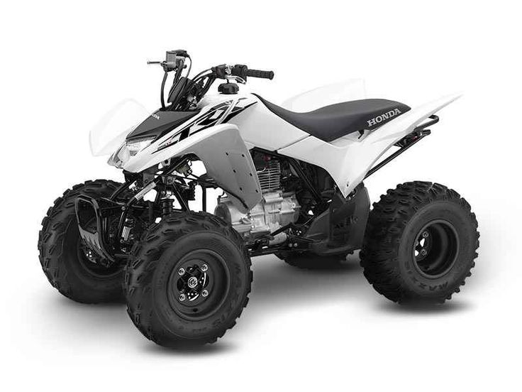 New 2016 Honda TRX 250X ATVs For Sale in Florida. 2016 Honda TRX 250X, 2016 Honda® TRX® 250X