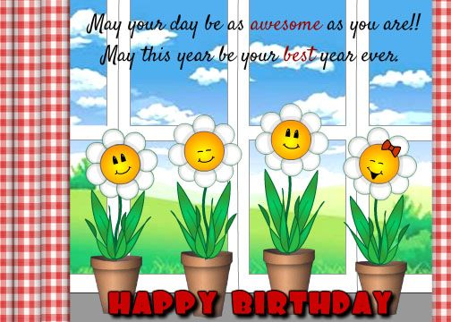 17 Best images about e cards – Free Email Cards Birthdays Singing