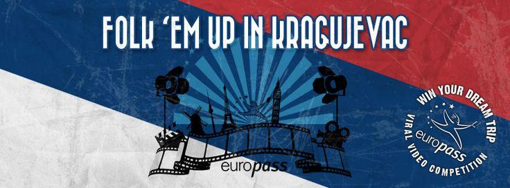 """""""Humour is often a characteristic of viral videos..."""" http://europass.cedefop.europa.eu/en/video-competition Good luck! #Europass"""