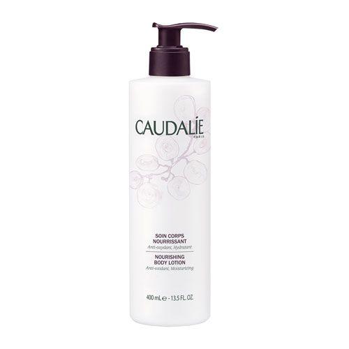 Caudalie Nourishing Body Lotion 400 ml Nemlendirici Vücut Losyonu - Parfumerie et parapharmacie - Caudalie