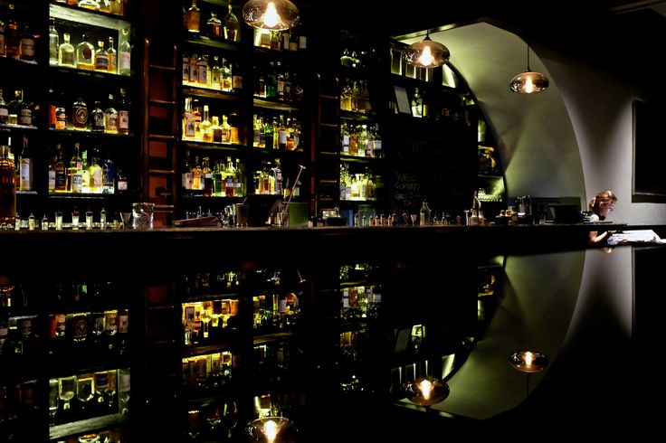 Best International Bar Team- #TOTC2015. Hidden behind an unassuming 1960's shop house facade, 28 Hong Kong St. is a word-­of­-mouth venue for people who might appreciate the kind of night out that we enjoy: relaxed and comfortably polished at the beginning, growing a tad louder and bolder as the night goes on.