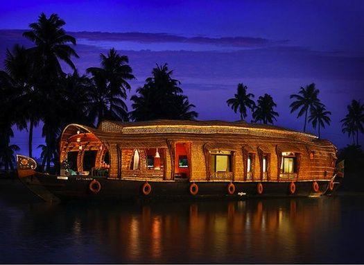Once you are visit Kerala, You would witness that a major part of Kerala was build up based on the beautiful water world. The best way to explore the secrets of these backwaters is to by availing some houseboat cruises that let your travel be truly memorable. The Exotic Kerala houseboat packages are really fantastic, which includes houseboat trip through fresh backwaters, Kerala meals, snacks, night stay at traditional houseboats etc.  These wonderful itineraries are more like invitations…