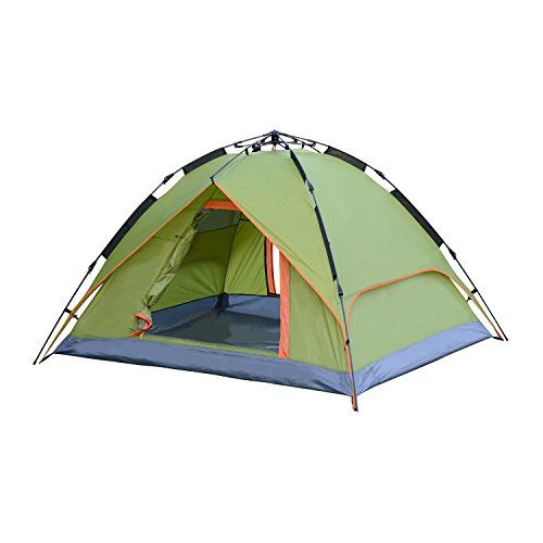 Generic 3 Person Tent with Carry Bag >>> Check this awesome product by going to the link at the image.