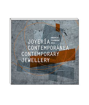 Contemporary Jewellery Year Book 2011   jewellery design publications