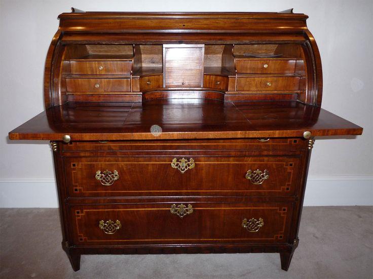 Antique Desks | Antique Wooden Furniture antique wooden furniture – AntiqueFurniture ...