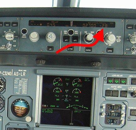 Poor UI Design Can Kill -- Air Inter Flight 148, a harsh lesson learned http://blog.martindoms.com/2011/01/24/poor-ui-design-can-kill/
