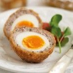 Scotch Egg syn free (Slimming World) | A Little of What You Fancy . . . . . .