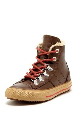 converse winter boots kinder