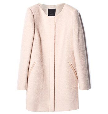 Coat from Marcs @Kay Richards Beaver New Zealand #colourfulcoat #winter