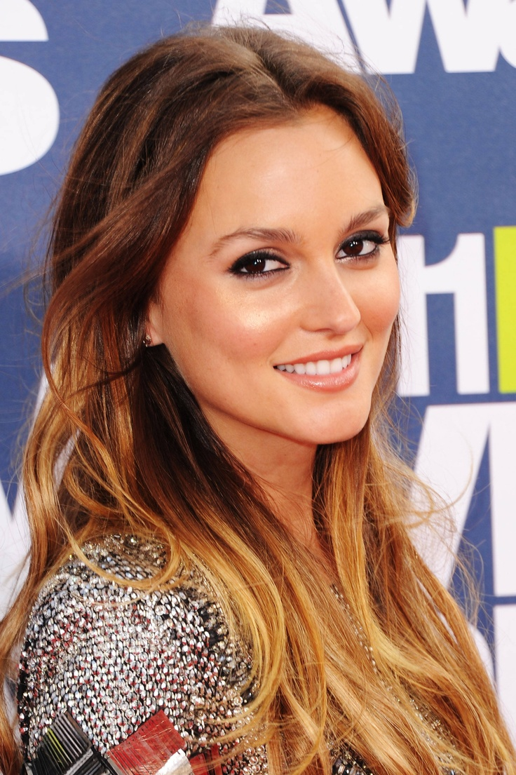 94 best leighton messter images on pinterest hair dos beautiful celebs pick my favorite beauty product baditri Gallery