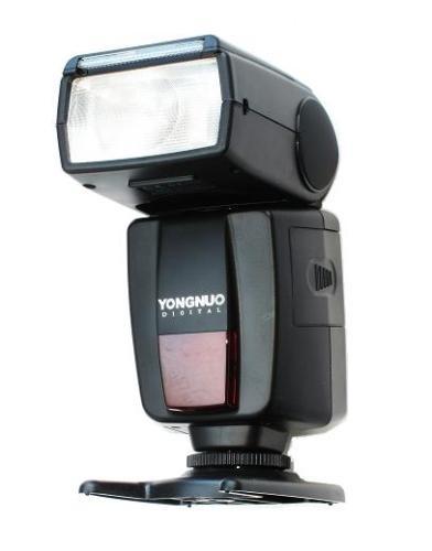 Speedlite Flash Camera YONGNUO YN460-II For Canon Nikon