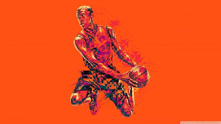John Wall Basketball HD desktop wallpaper Widescreen High