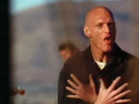 """midnight oil - """"beds are burning"""". best mtv unpluggd ever."""