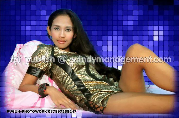 SEXY LINGERIE 1 OF NURMALIA WINDY