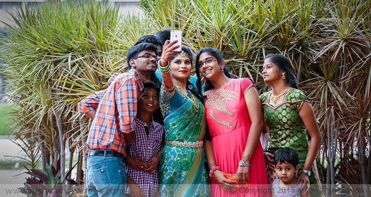 Baba Prasad & Loga Pritika - wedding portrait photographers - Aishwarya Photos & Videos
