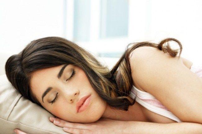 smettere di bere alcool per dormire profondamente