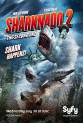 Sharknado 2: The Second One [Sub-ITA] (2014) - http://filmstream.to/11304-sharknado-2-the-second-one-sub-ita.html | FilmStream | Film in Streaming Gratis