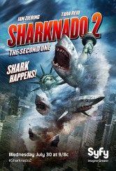 Sharknado 2: The Second One [Sub-ITA] (2014) - http://filmstream.to/11304-sharknado-2-the-second-one-sub-ita.html | FilmStream | Film in Streaming Gratis