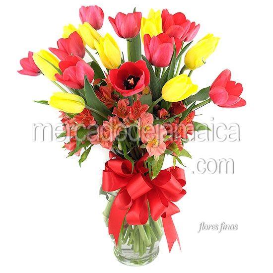 Florerias Mexico Española Bouquet !| Envia Flores