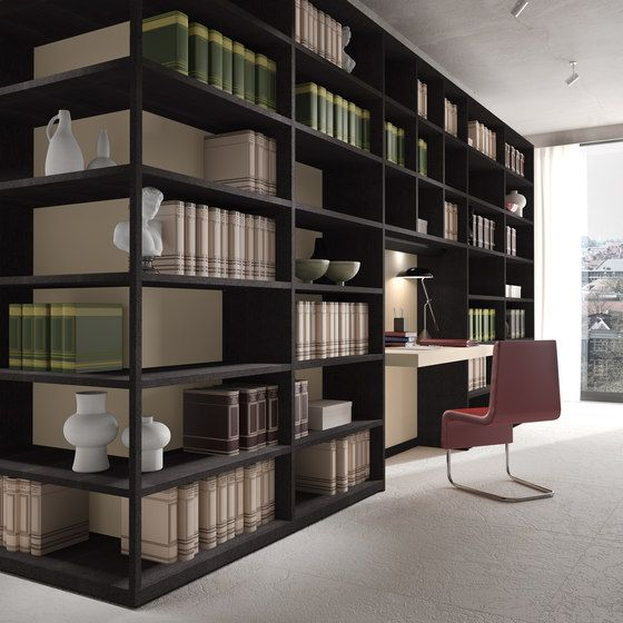 Storage systems | Storage-Shelving | Metropolis | Tisettanta. Check it out on Architonic