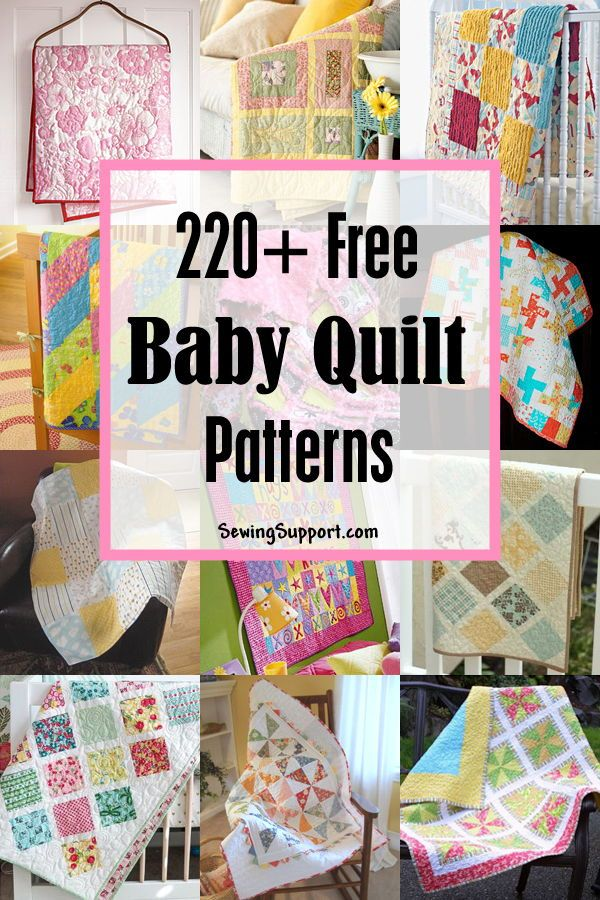 260 Free Baby Quilt Patterns Free Baby Quilt Patterns Boys Quilt Patterns Baby Quilt Patterns