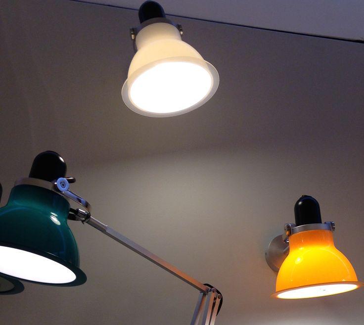 Screwfix Kitchen Wall Lights : wall lights ~ kitchen / bedroom / office 15 Valtos Pinterest