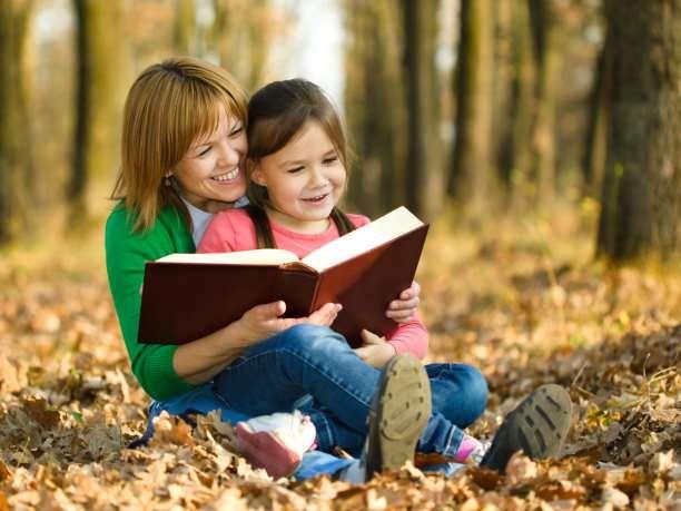 Γιατί είναι σημαντική η ποίηση για τα παιδιά