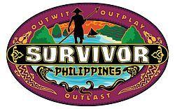 Survivor 25 : Philippines  - Caramoan, Camarines Sur, Philippines