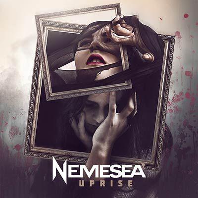Nemesea Uprise  #nemesea #newalbum #albumreview