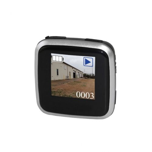 Spy Gear World's Smallest HD DVR with TFT Screen