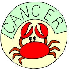 How I interpert the Cancer Horoscope for the week of June 2-9, 2014 | Geek out with Cherry #cancer #horoscope