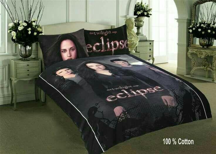 Twilight Saga, Twilight Bedding Set
