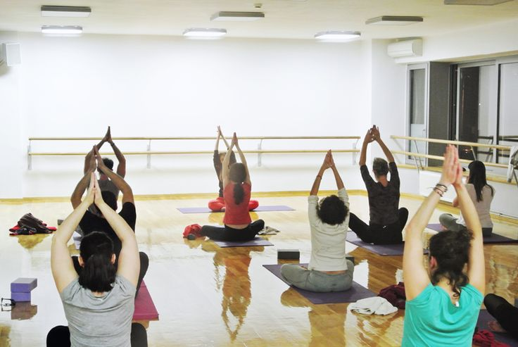 Φωτογραφίες - pilates & yoga | Βάλια Σεφεριάδου ---δείτε όλο το άλμπουμ - Κινούμε Studio