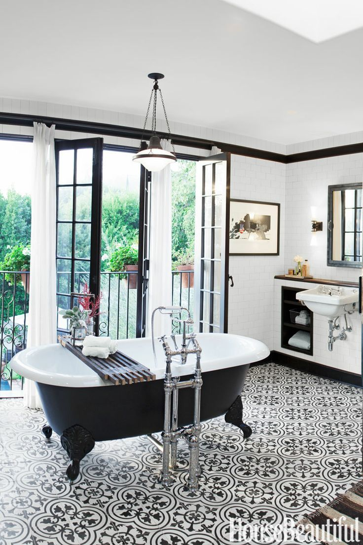 French Bathroom Tiles 17 Best Ideas About Clawfoot Tub Bathroom 2017 On Pinterest