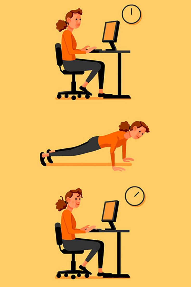 No time to exercise? Try our guide to really, really short workouts. We have a 10 minute, 7 minute and 4 minute workout scientifically proven to provide major health benefits.