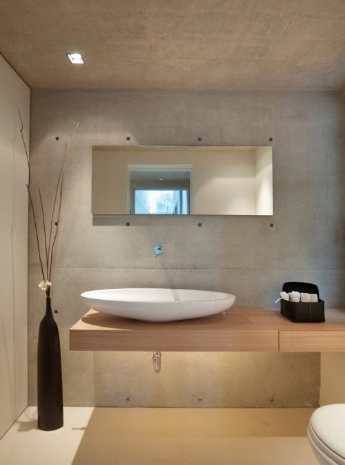 Best 25 Cement Walls Ideas On Pinterest Bali Decor Modern Home Design And Cool House Designs