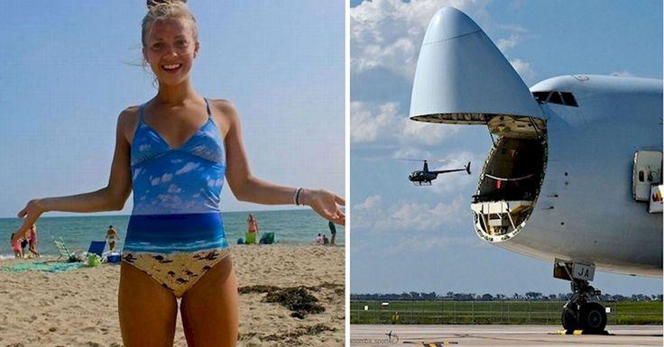 19 Fotografías impactantes que cambiarán (a mejor) tu día #viral