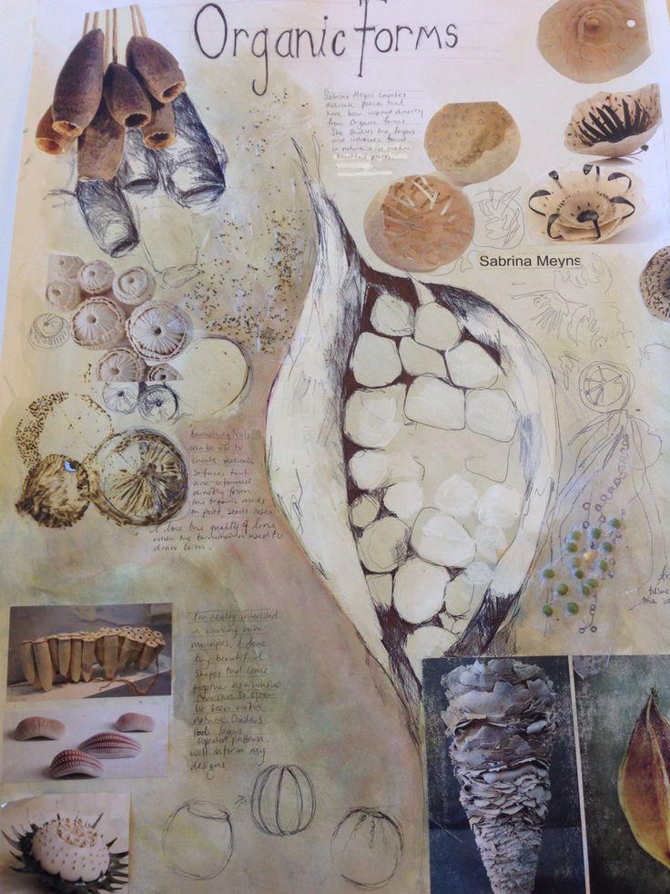 More research boards | sketchbooks | Gcse art sketchbook ...