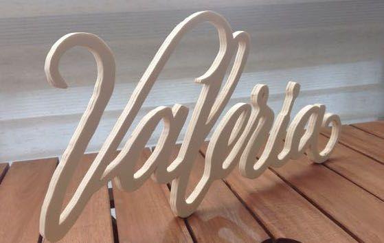 523 best caligrafia calligraphy images on pinterest - Letras en madera ...
