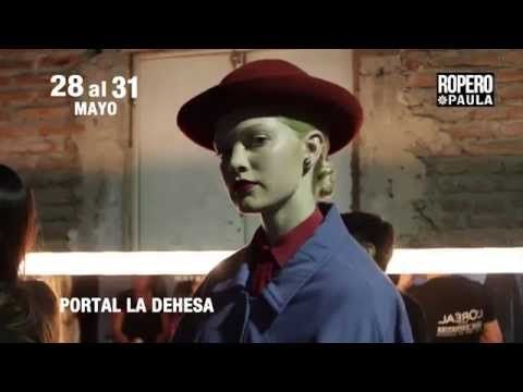 Ropero Paula 2015 - Spot producido por Grupo VOXEL - - YouTube
