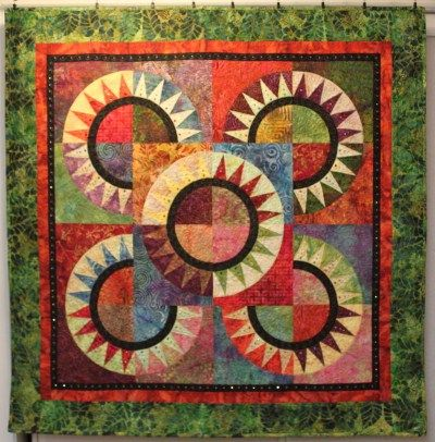 Cherry Tree Quilts, Summerland BC