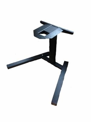 12 best Adjustable Tables images on Pinterest | Office table ...