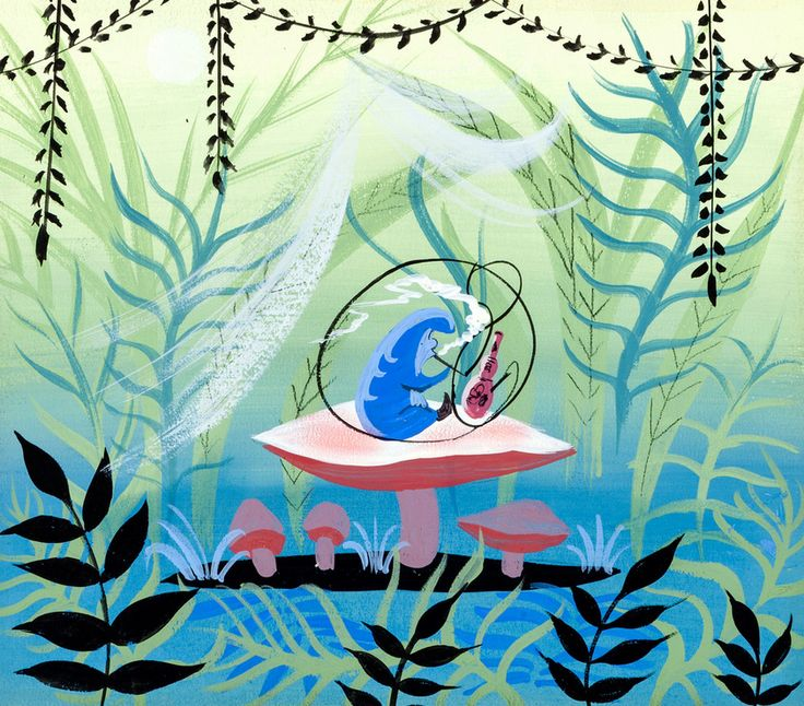 the maturation of alice in wonderland With the premiere of abc's once upon a time in wonderland, viewers are getting yet another iteration of lewis carroll's classic story here's a look at how adaptations of his novel alice's adventures in wonderland have changed over the years.