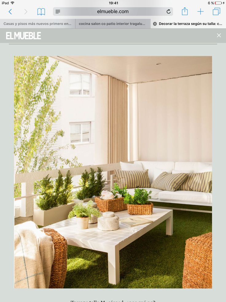 20 best Solarium images on Pinterest | Balconies, Roof terraces and ...